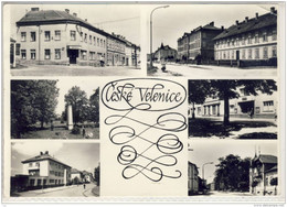 CESKE VELENICE - Mutli View - Tschechische Republik