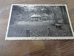 Spa Pavillon De Raikem - Spa