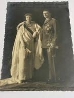La Grand-Duchesse Charlotte Et Le Prince Félix De Luxembourg - Andere