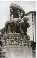ALGER - Monument Aux Morts De La Grande Guerre - Algiers