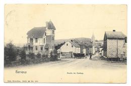 Barvaux  Nels  Sér 26  Num 253 - Durbuy