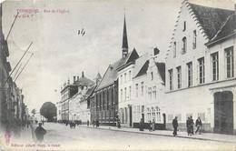Termonde (1903) - Dendermonde