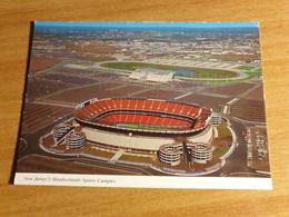 East Rutherford (New Jersey,USA), Giant Stadium, Stadio-estadio-stade-stadion, Formato (size) 10x15cm - Fussball