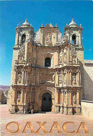 Mexique - Oaxaca - La Iglesia De La Soledad - La Soledad Church - Carte Neuve - CPM - Voir Scans Recto-Verso - México