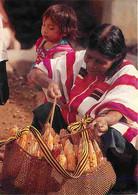 Mexique - Chiapas - Mercado De Yochib - Carte Neuve - CPM - Voir Scans Recto-Verso - Mexico