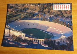 Pasadena, Rose Bowl Stadium, Stadio-estadio-stade-stadion, Formato (size) 10x15cm - Fussball