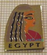 EGYPT CLEOPATRE EGYPTE - Cities