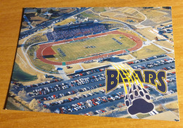 Greeley (Colorado, USA), Nottingham Field Stadium, Stadio-estadio-stade-stadion, Formato (size) 10x15cm - Fussball