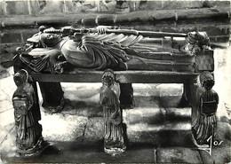 29 - Locronan - Le Tombeau De St-Ronan - Art Religieux - Mention Photographie Véritable - CPSM Grand Format - Carte Neuv - Locronan
