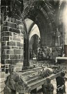 29 - Locronan - Le Tombeau De St-Ronan - Art Religieux - Mention Photographie Véritable - CPSM Grand Format - Voir Scans - Locronan