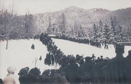 Sport D'hiver, Concours De Saut à Ski, Skisprung (9839) - Winter Sports