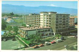 Espagne Tenerife Puerto De La Cruz Hotel Bonanza Palace Voiture Auto - Tenerife