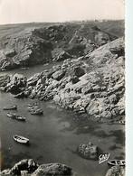 56 - Ile De Groix - Port Saint-Nicolas - CPSM Grand Format - Voir Scans Recto-Verso - Groix