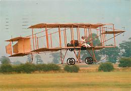 "Aviation - Avions - Bristol Boxkite - A Replica Of The 1910 Design, Which Was Built For Use Inthe Film ""Those Magnificen - ....-1914: Vorläufer"