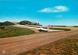Aviation - Avions - Centre De Vol A Voile De La Montagnenoire Près De St Ferreol - CPM - Voir Scans Recto-Verso - 1946-....: Moderne