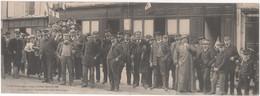 Circuit D'Auvergne , Coupe Gordon Bennett 1905 , Comité De L'automobile Club D' Auvergne , Carte Double , Animée - Rally's