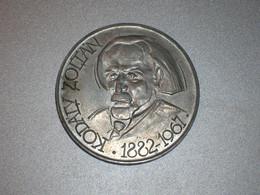 HUNGRIA 25 FORINT 1967  (10444) - Hungary