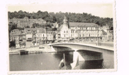 Quartier St-Médard. - Dinant
