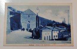 Cortona Chiesa Di San Domenico - Arezzo