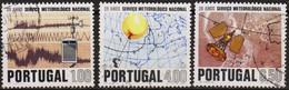 Portugal 1971 MiN°1146/48 3v Cpl Set (o) Vedere Scansione - Unclassified