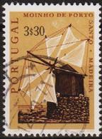 Portugal 1971 MiN°1125 (o) Vedere Scansione - Unclassified