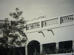 Avion / Airplane / SABENA / Gao - Hotel De L'Atlantide / Stop Over Sabena - Air France - 1946-....: Moderne