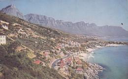 QM - CAPE TOWN - Clifton  (neuf) - Afrique Du Sud