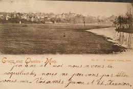 Gruss Aus Queleu-Metz - Zonder Classificatie