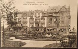 Diedenhofen-Thionville  1897 - Zonder Classificatie