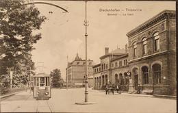 Diedenhofen191o - Zonder Classificatie
