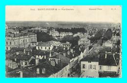 A917 / 455 52 - SAINT DIZIER Vue Generale - Saint Dizier
