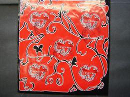 RDB. Ti. 12. 4.  Bloc 104, 2007, Givenchy - Usati