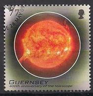GB - Guernsey  (2009)  Mi.Nr.  1243  Gest. / Used  (9ew69) - Guernsey