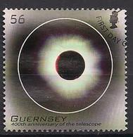 GB - Guernsey  (2009)  Mi.Nr.  1242  Gest. / Used  (9ew70) - Guernsey