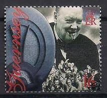 GB - Guernsey  (1995)  Mi.Nr.  672 I  Gest. / Used  (9ew77) - Guernsey