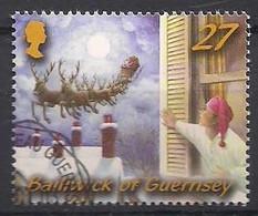 GB - Guernsey  (2003)  Mi.Nr.  985  Gest. / Used  (9ew78) - Guernsey