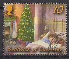 GB - Guernsey  (2003)  Mi.Nr.  984  Gest. / Used  (9ew79) - Guernsey