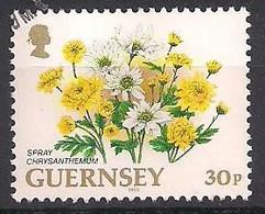 GB - Guernsey  (1993)  Mi.Nr.  606  Gest. / Used  (9ew85) - Guernsey