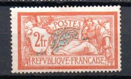 S2-3 France N° 145 **  à 10 % De La Côte A Saisir  !!! - 1900-27 Merson