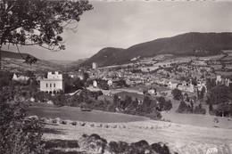 CHANAC - Vue Générale Et Panoramique - Chanac