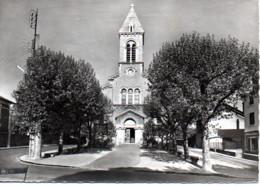 TASSIN  L'EGLISE  EN 1966 - Otros Municipios