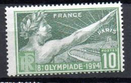 S2-3 France N° 183 **  à 10 % De La Côte A Saisir  !!! - Unused Stamps