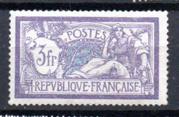 S2-3 France N° 206 **  à 10 % De La Côte A Saisir  !!! - 1900-27 Merson