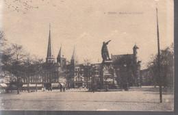 Gand - Marché Du Vendredi - Gent
