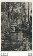 AK  Prieros Kreis Königs Wusterhausen Kanal Am Tiefen See - Koenigs-Wusterhausen