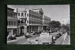 SENEGAL - DAKAR, A.O.F - Boulevard BINET LAPRADE - Senegal