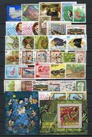 Motivlot Alle Welt - Lots & Kiloware (mixtures) - Max. 999 Stamps