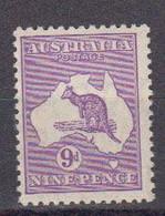 Australie 1931 Yvert 85 ** Neuf Sans Charniere. Kangourou - Nuevos