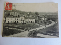 SAINT JEAN DE BOISEAU - Village De Boiseau B0411 - Altri Comuni