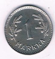 1 MARKKA  1948  FINLAND /3293/ - Finland